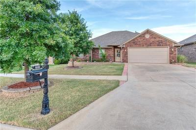 Fort Smith Single Family Home For Sale: 6107 Ironwood Lane