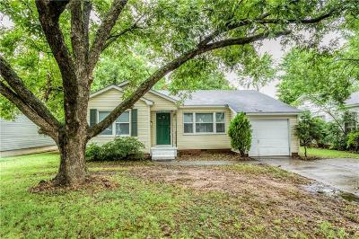 Fort Smith Single Family Home For Sale: 719 N 32nd Street