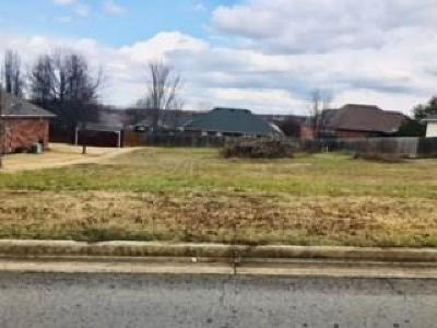 Greenwood Residential Lots & Land For Sale: 3210 Old Chismville Road