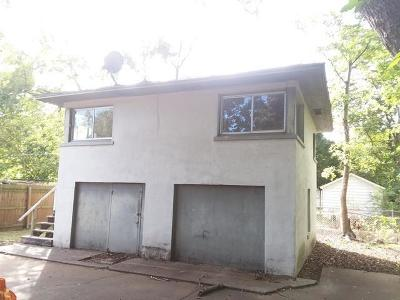Fort Smith AR Multi Family Home For Sale: $90,500
