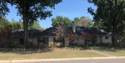 Fort Smith Single Family Home For Sale: 3 Riverlyn Terrace