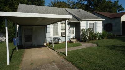 Fort Smith Single Family Home For Auction: 532 41st Street