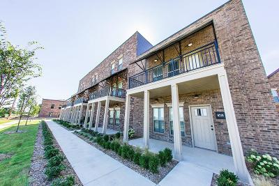 Fort Smith Condo/Townhouse For Sale: 9219 R. A. Young Drive