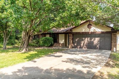 Van Buren Single Family Home For Sale: 119 Catcher Road