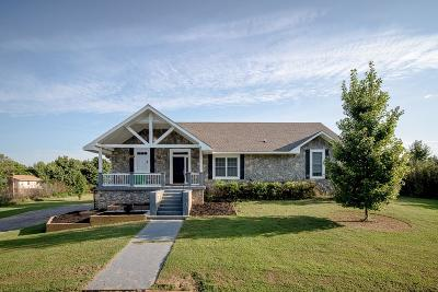 Van Buren Single Family Home For Sale: 5427 Eastgate Road