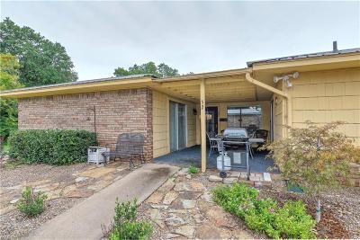 Sallisaw OK Condo/Townhouse For Sale: $64,500