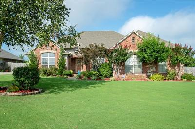 Fort Smith AR Single Family Home For Sale: $364,900