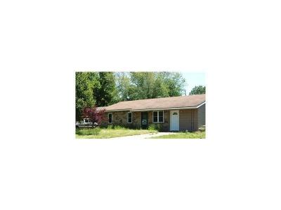 Greenwood AR Single Family Home For Sale: $65,000