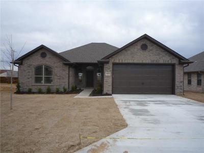 Fort Smith Single Family Home For Sale: 8005 Coltridge Way