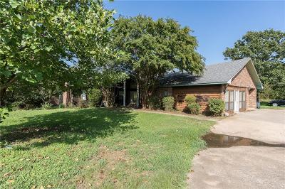 Van Buren Single Family Home For Sale: 610 Kitty Hawk Street