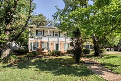 Fort Smith AR Single Family Home For Sale: $179,500