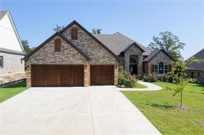 Fort Smith Single Family Home For Sale: 8323 Avalon Way