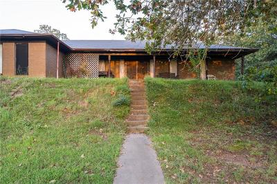 Greenwood Single Family Home For Sale: 3104 Watson Road