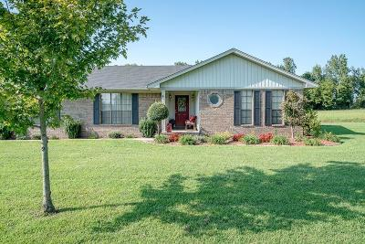 Van Buren AR Single Family Home For Sale: $199,900