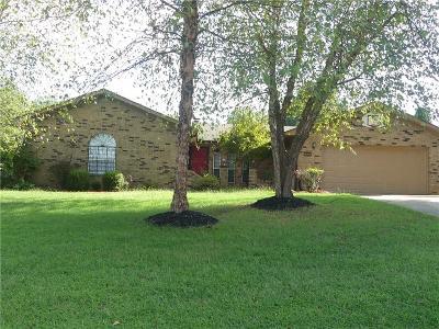 Van Buren AR Single Family Home For Sale: $123,500