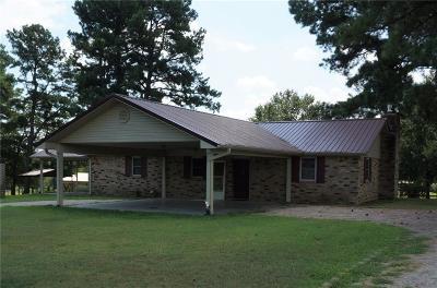 Van Buren AR Single Family Home For Auction: $1