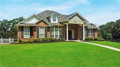 Fort Smith AR Single Family Home For Sale: $299,000