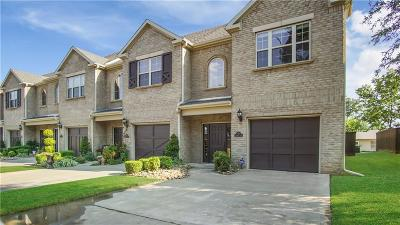 Fort Smith AR Condo/Townhouse For Sale: $165,000