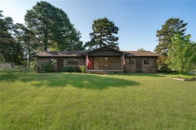 Alma Single Family Home For Sale: 1141 Mountain Grove Terrace