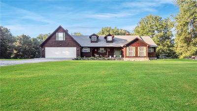 Van Buren AR Single Family Home For Sale: $300,000