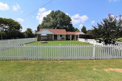 Van Buren AR Single Family Home For Sale: $128,000