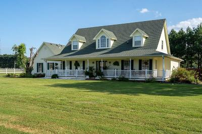 Greenwood AR Single Family Home For Sale: $445,000