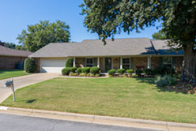 Fort Smith AR Single Family Home For Sale: $269,900