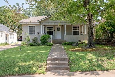 Fort Smith Single Family Home For Sale: 47 Hiland Drive
