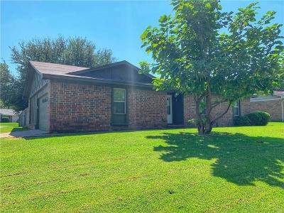 Fort Smith AR Single Family Home For Sale: $114,500