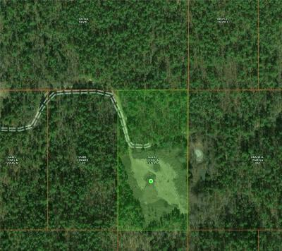 Wister Residential Lots & Land For Sale: 14138 SE 137th Street