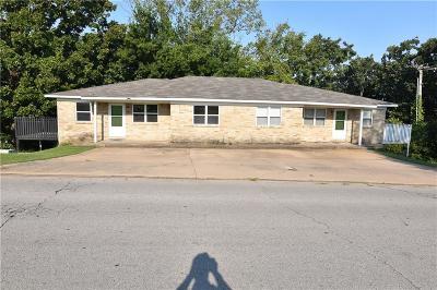 Van Buren AR Multi Family Home For Sale: $150,000
