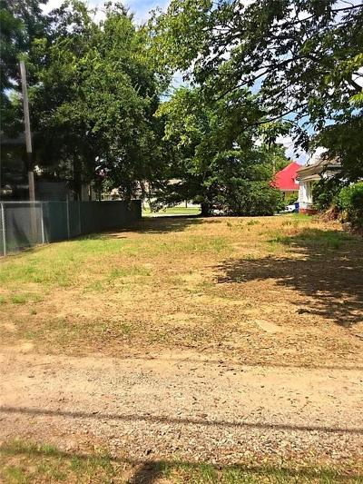 Fort Smith Residential Lots & Land For Sale: 504 17th Street