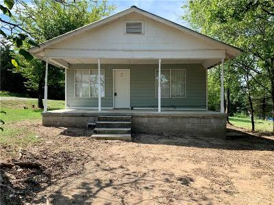 Poteau Single Family Home For Sale: 812 Whitney Avenue