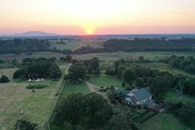 Hackett AR Single Family Home For Sale: $470,000