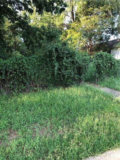 Fort Smith Residential Lots & Land For Sale: 2213 N R Street