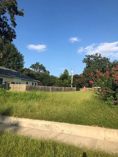 Fort Smith Residential Lots & Land For Sale: 1023 S 22nd Street