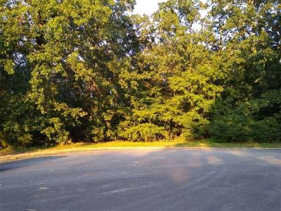 Fort Smith Residential Lots & Land For Sale: Tbd St. Andrews Ct