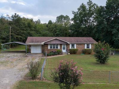 Van Buren AR Single Family Home For Sale: $129,900