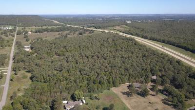 Poteau Residential Lots & Land For Sale: Tbd Webb Lane