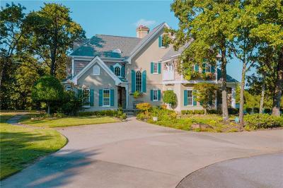 Van Buren AR Single Family Home For Sale: $425,000