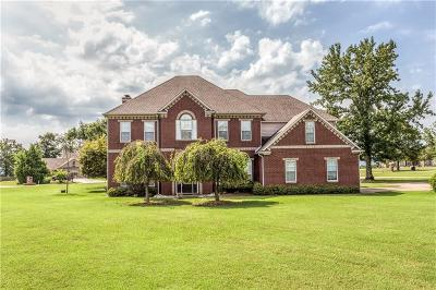 Alma AR Single Family Home For Sale: $320,000