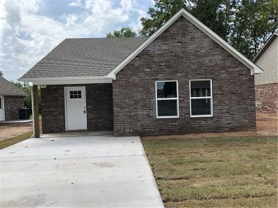 Fort Smith Single Family Home For Sale: 4310 Brockman