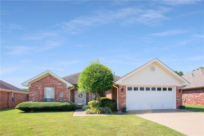 Fort Smith Single Family Home For Sale: 6500 Galven Way