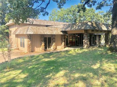 Greenwood Single Family Home For Sale: 2018 Hickory Drive