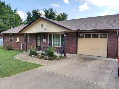 Poteau Single Family Home For Sale: 207 Maple Avenue