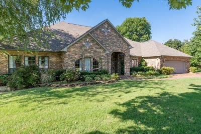 Fort Smith AR Single Family Home For Sale: $449,900