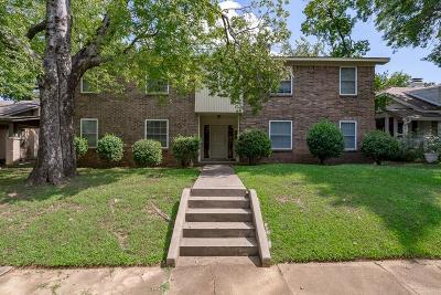 Fort Smith Multi Family Home For Sale: 911 S 26th Street