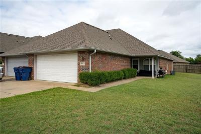 Fort Smith Multi Family Home For Sale: 1009-1011 Trenton Drive