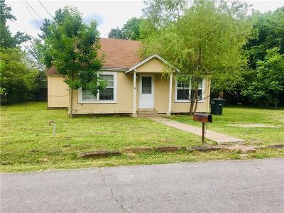 Sallisaw Multi Family Home For Sale: Tbd Multiple Addresses Avenue