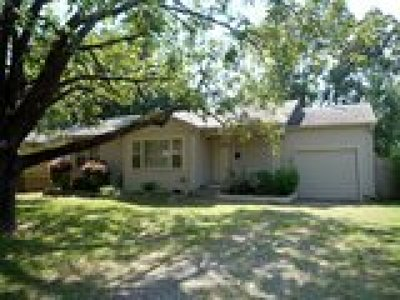 Fort Smith AR Single Family Home For Sale: $71,700